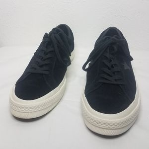 Converse Counter Climate Suede One Star Sneakers